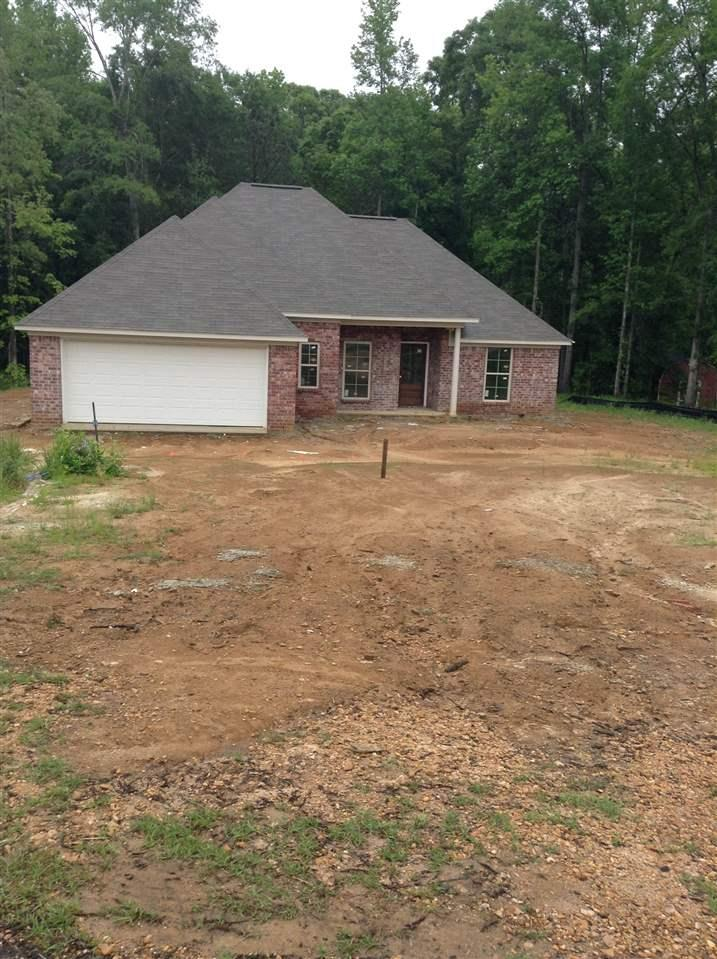 152 forest lake dr byram ms mls 285539 era for Usda homes for sale in ms