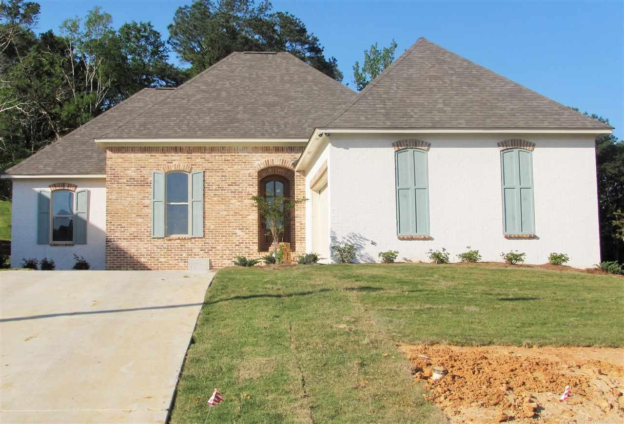705 adair st brandon ms mls 285861 era for Usda homes for sale in ms