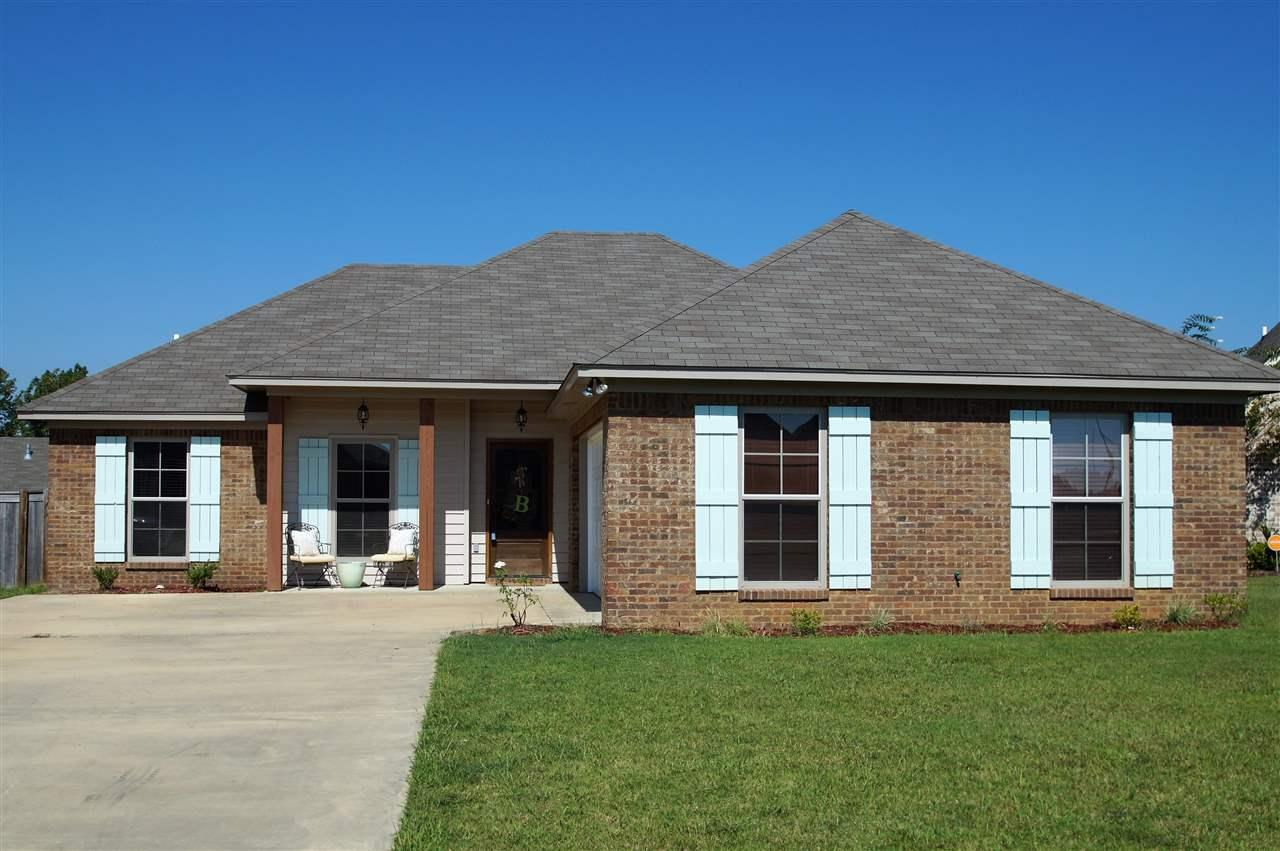 415 greenfield ridge cir brandon ms mls 289497 era for Usda homes for sale in ms