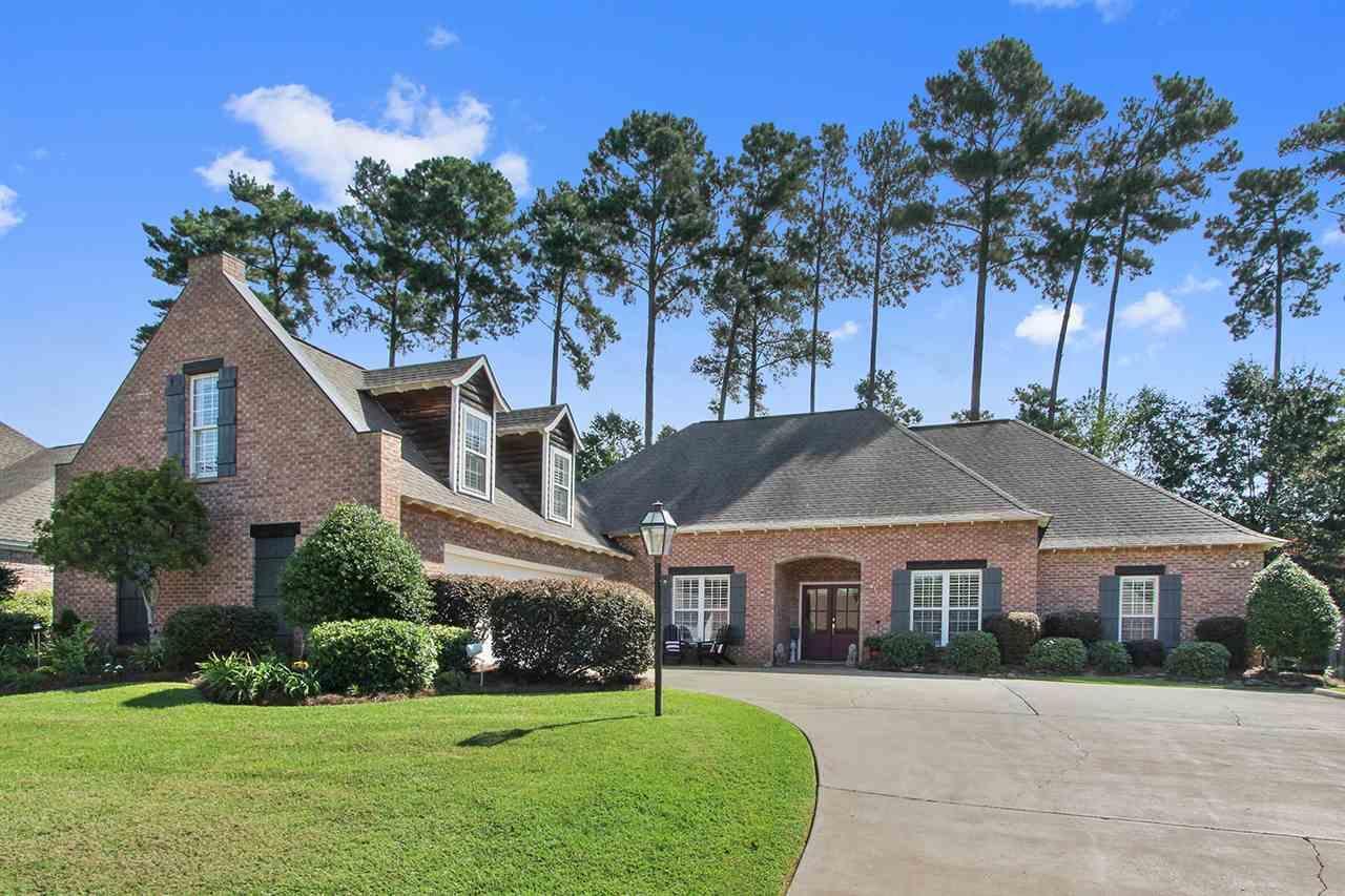 613 berridge dr ridgeland ms mls 290042 era for Mississippi home builders