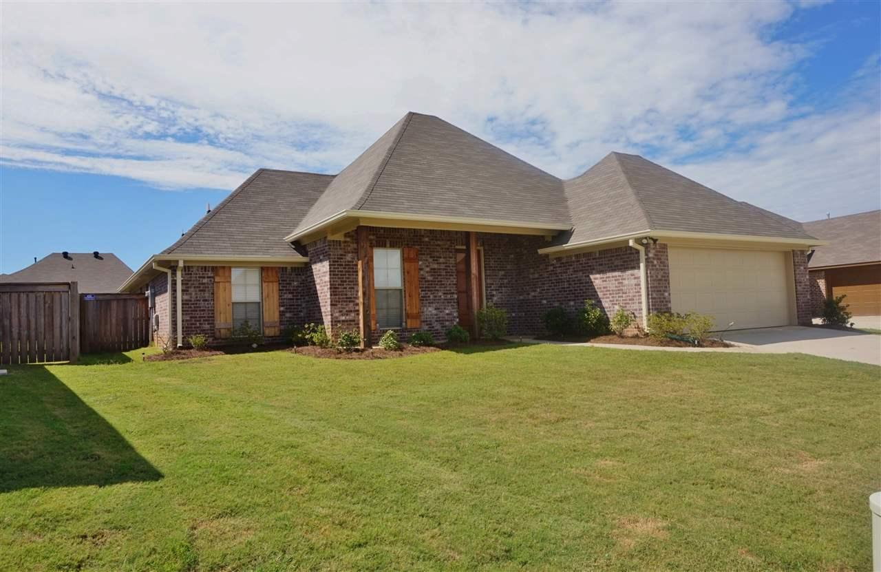 505 greenfield ridge way brandon ms mls 290224 era for Usda homes for sale in ms
