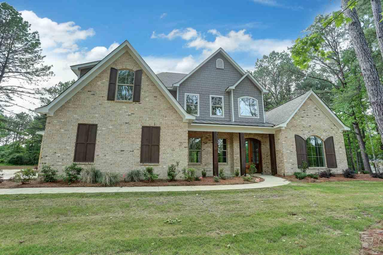 112 dogwood trl brandon ms mls 291530 century 21 for Home builders ms