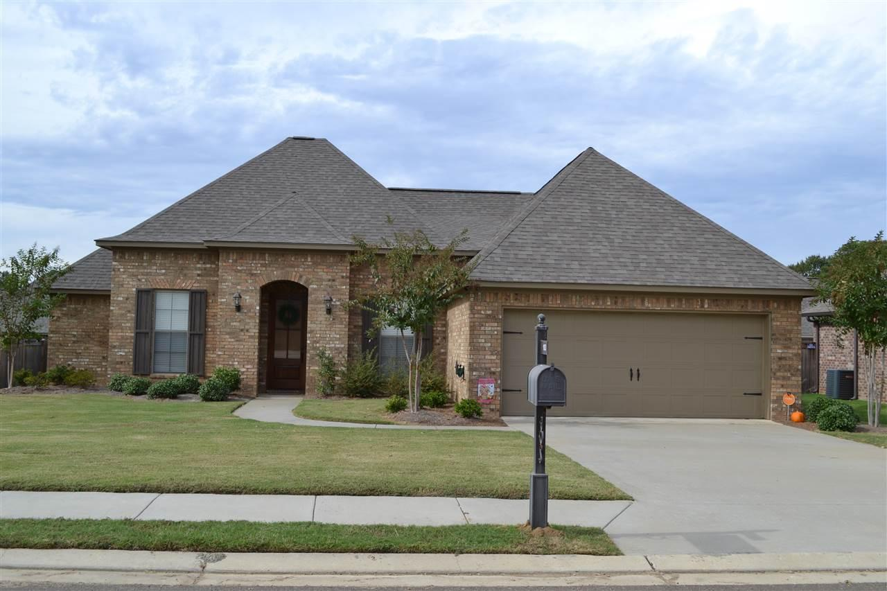 103 wagner way madison ms mls 291867 era for Usda homes for sale in ms