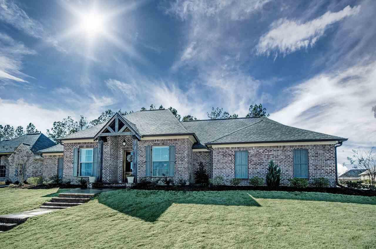 123 claiborne st madison ms mls 293308 era for Home builders madison ms