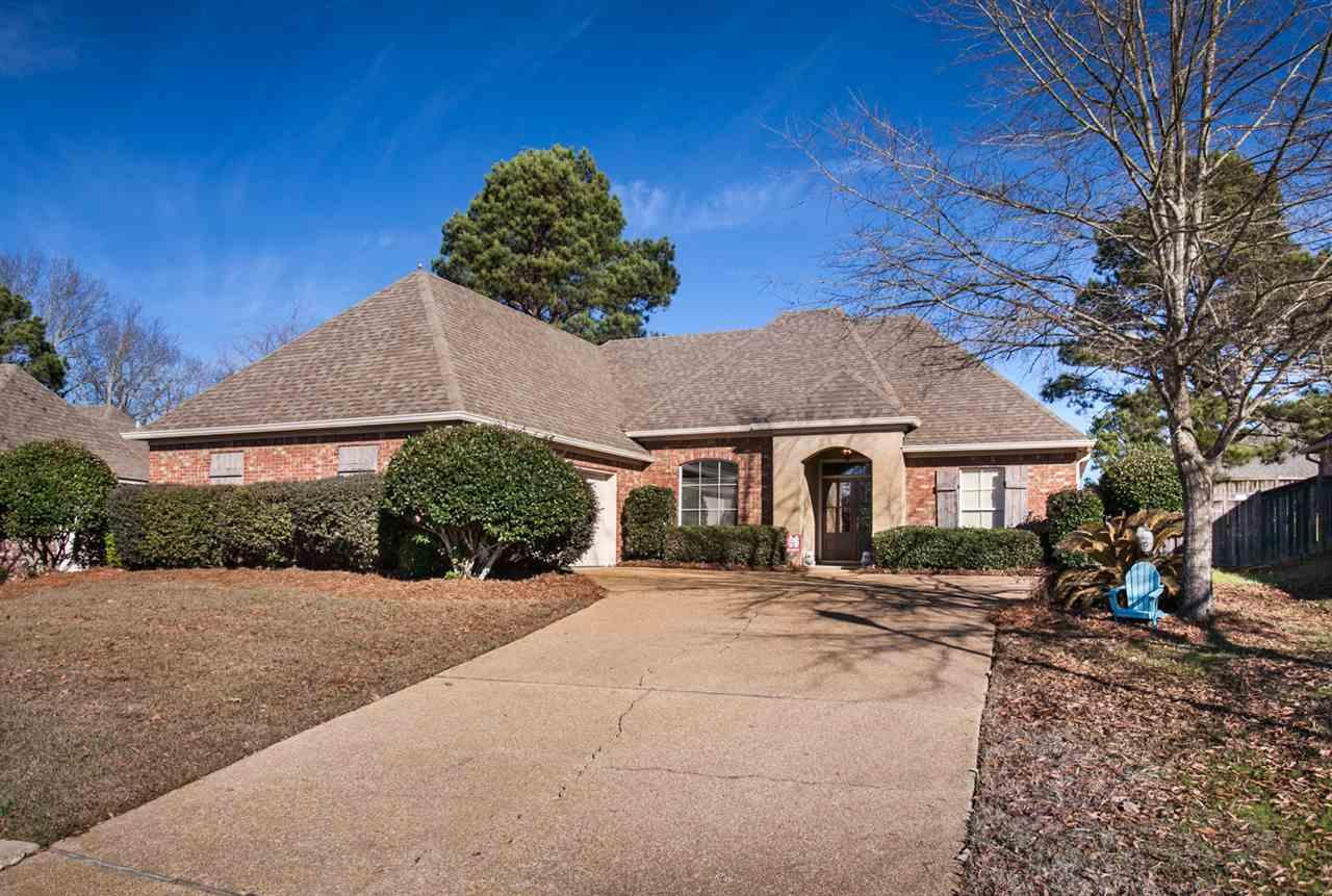 130 savoy park madison ms mls 293429 era for Home builders madison ms