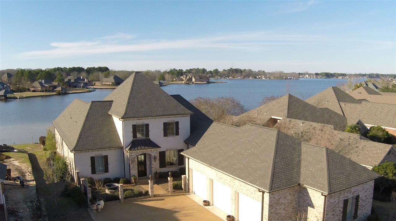 121 belle pointe madison ms mls 293644 era for Home builders madison ms