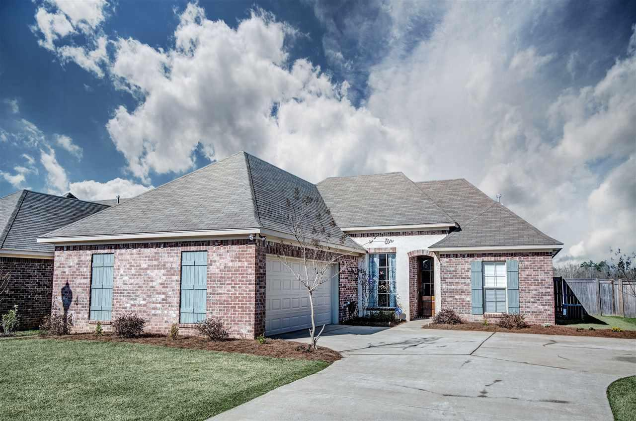 230 greenfield ridge dr brandon ms mls 293655 era for Usda homes for sale in ms