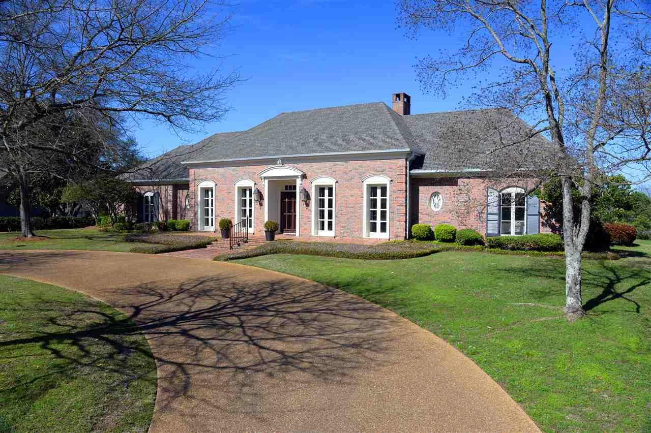 154 saint andrews dr jackson ms mls 294490 era for Home builders in jackson ms area