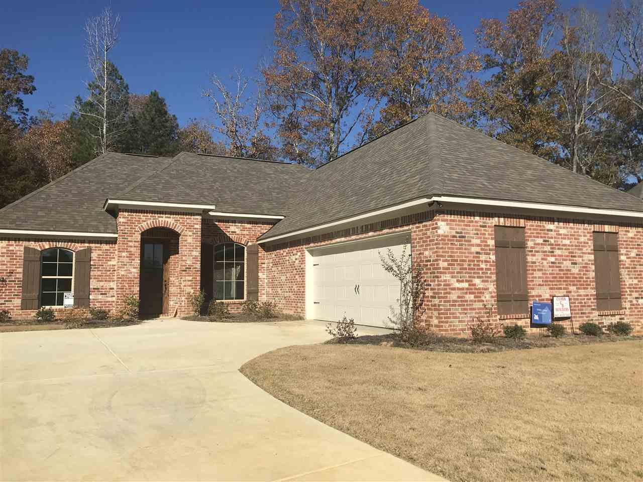 815 bryce st brandon ms mls 295478 era for Usda homes for sale in ms