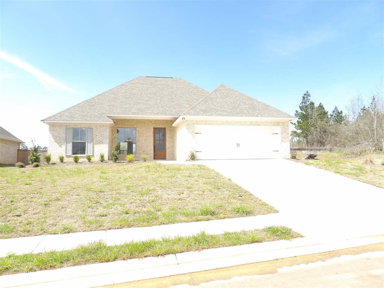 601 conti st brandon ms mls 296702 coldwell banker for Usda homes for sale in ms