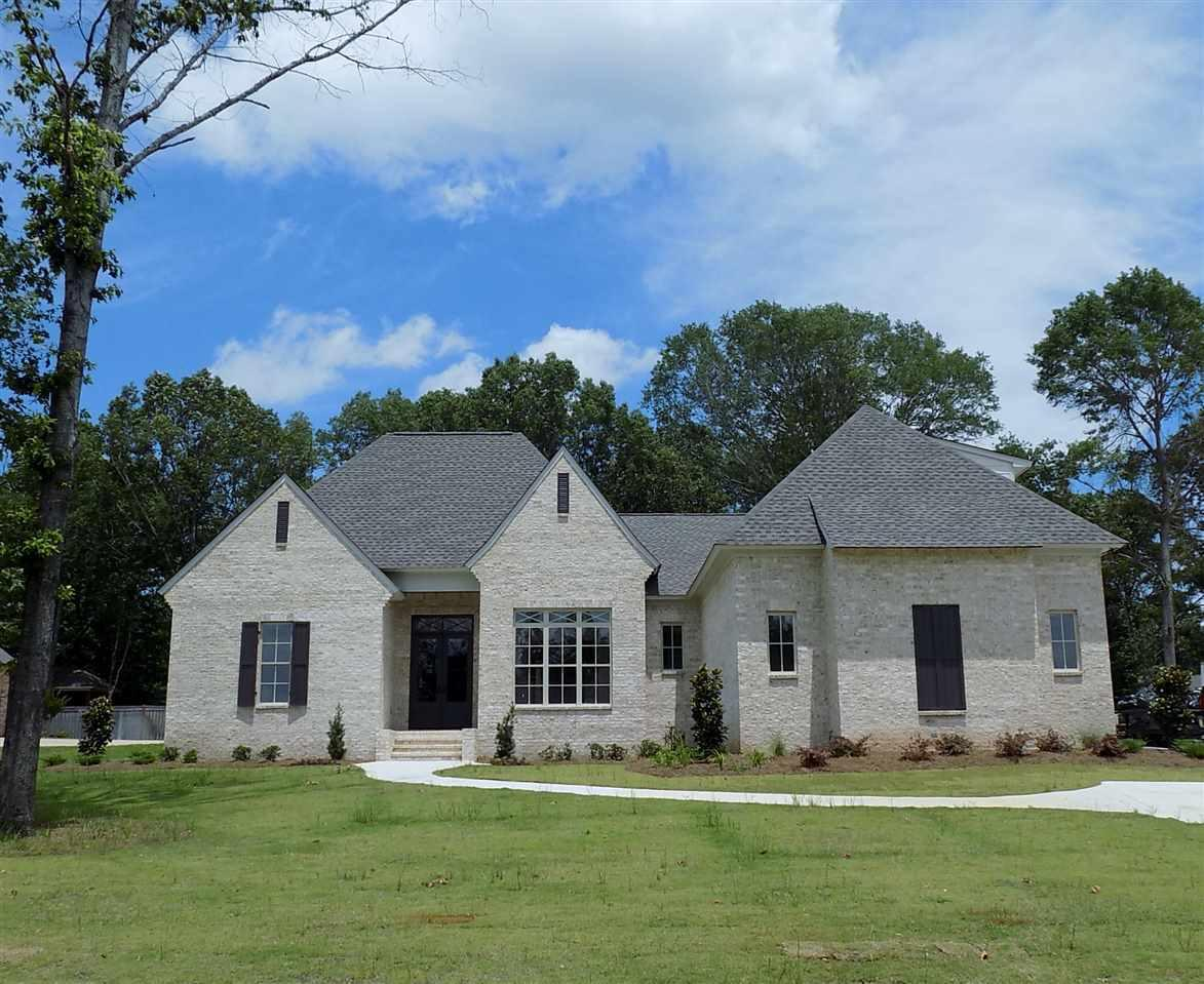 132 saddlebrook cove madison ms mls 297365 century for Home builders madison ms