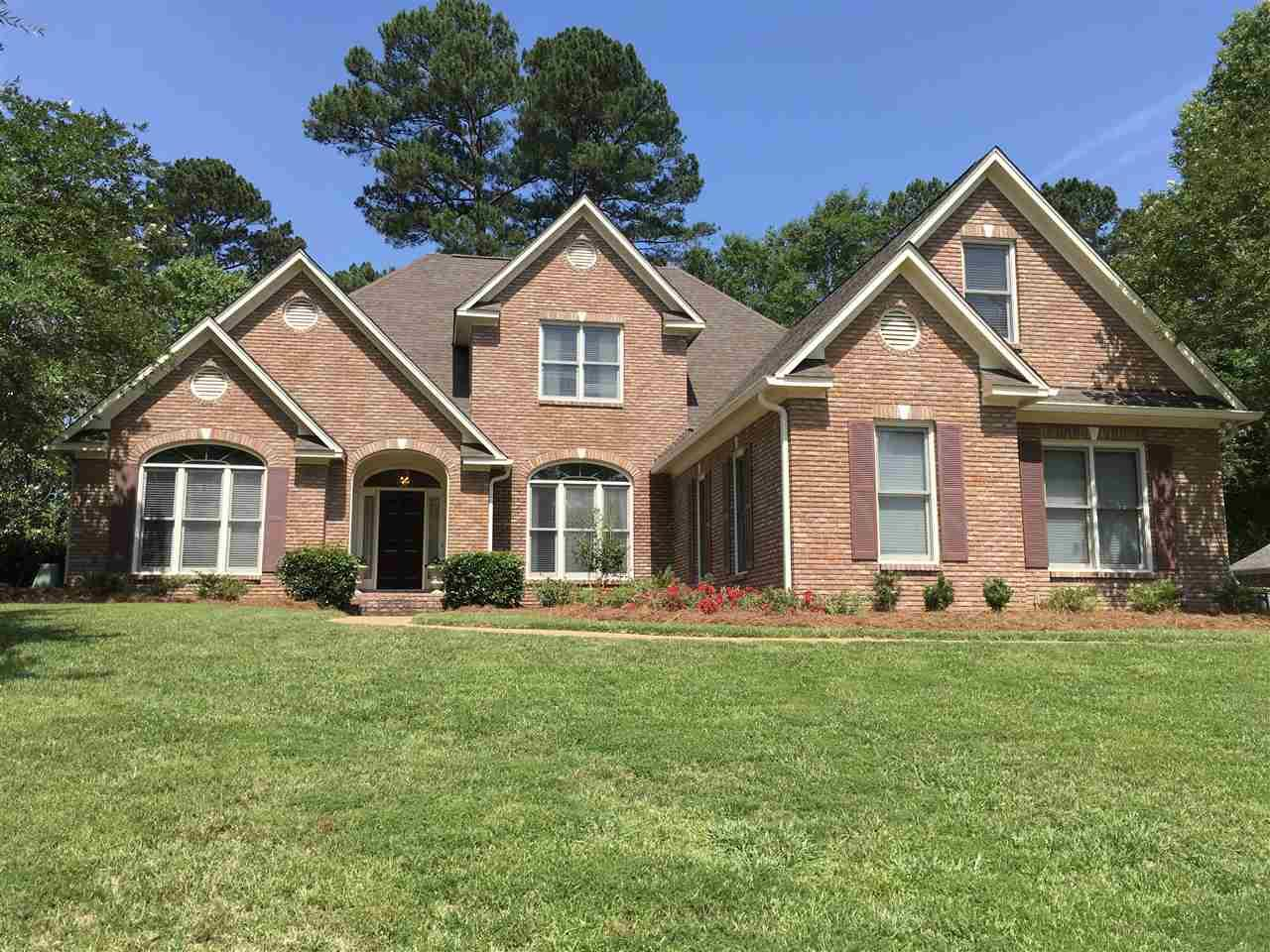 229 hickory gln madison ms mls 297440 century 21 for Home builders madison ms