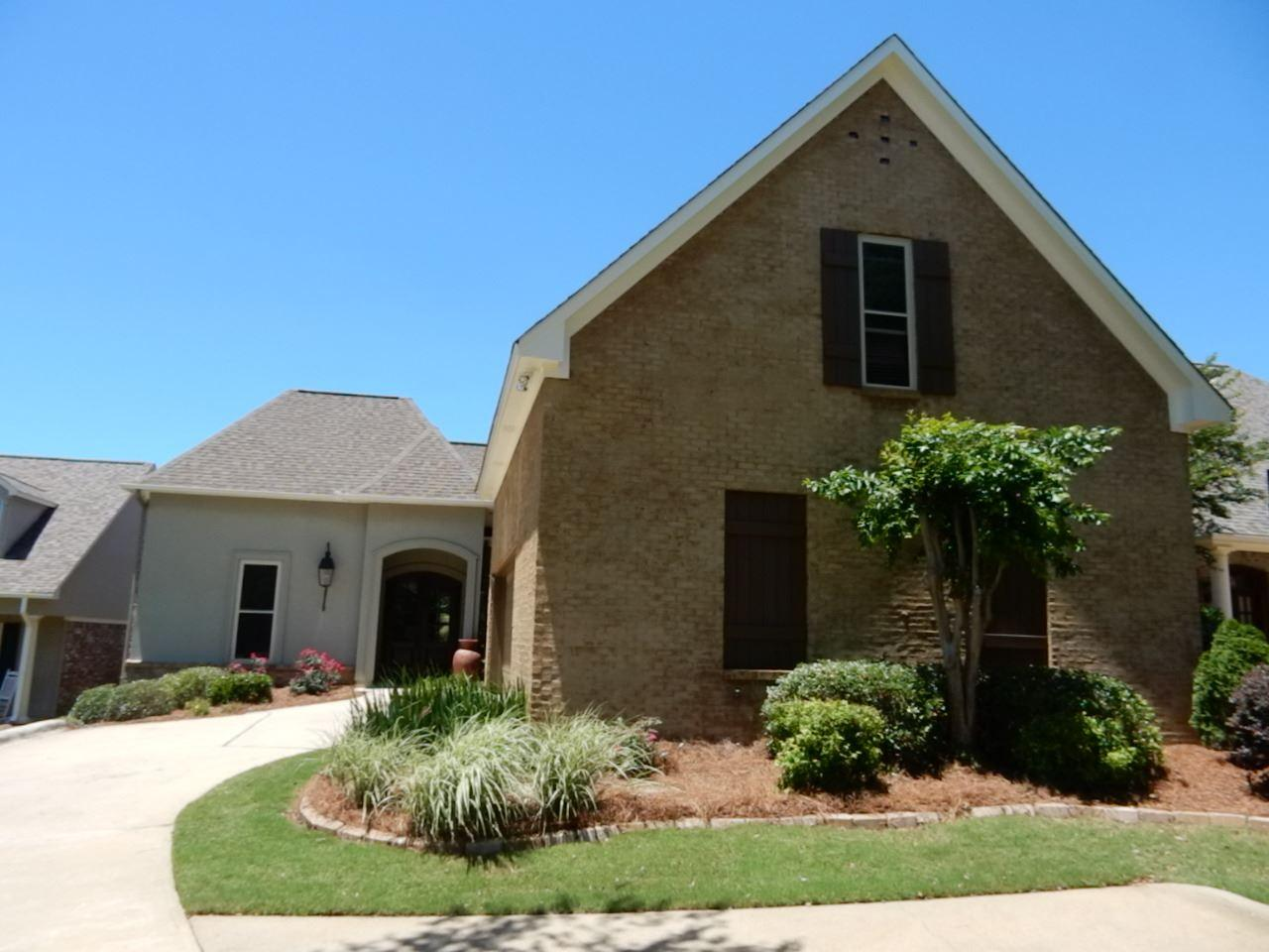 753 danforth dr madison ms mls 298355 era for Home builders madison ms