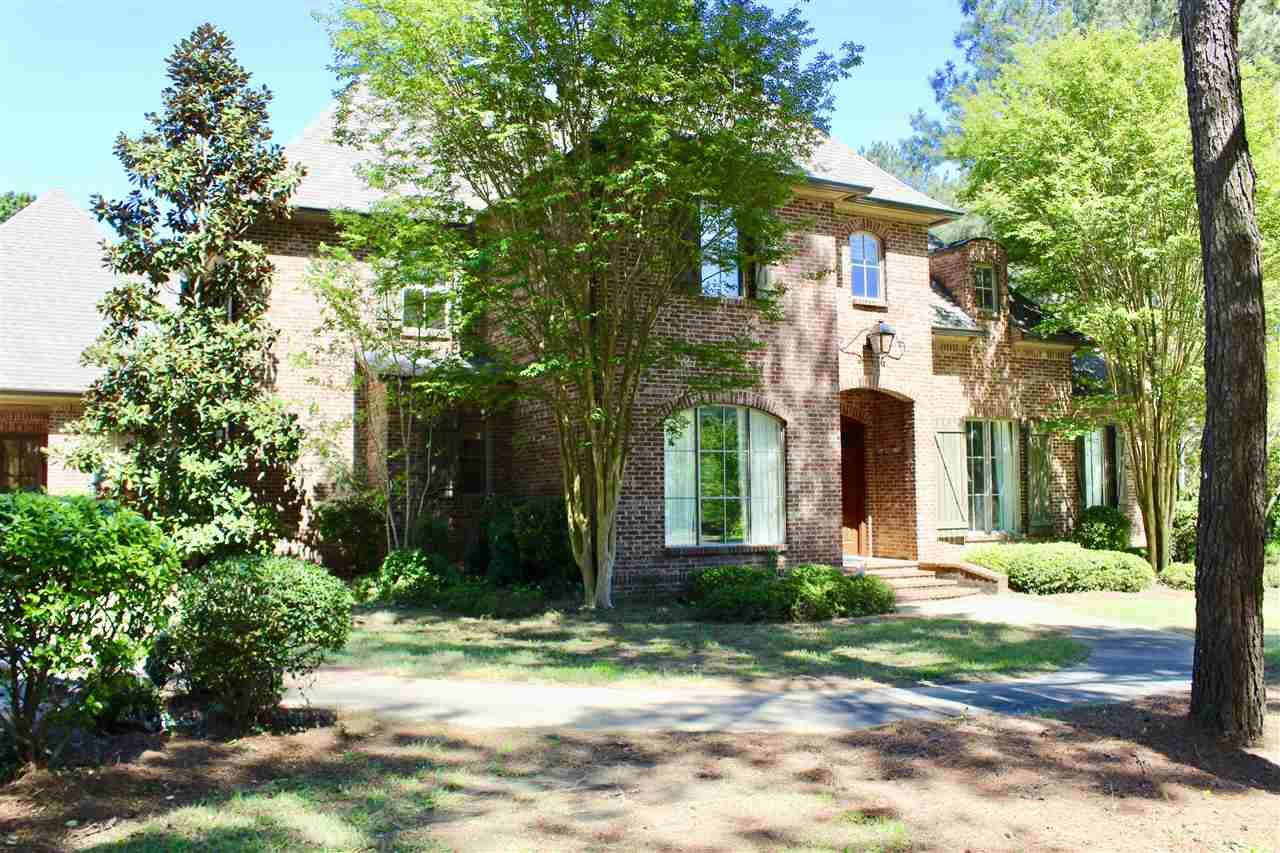 605 johnstone dr madison ms mls 298452 era for Home builders madison ms