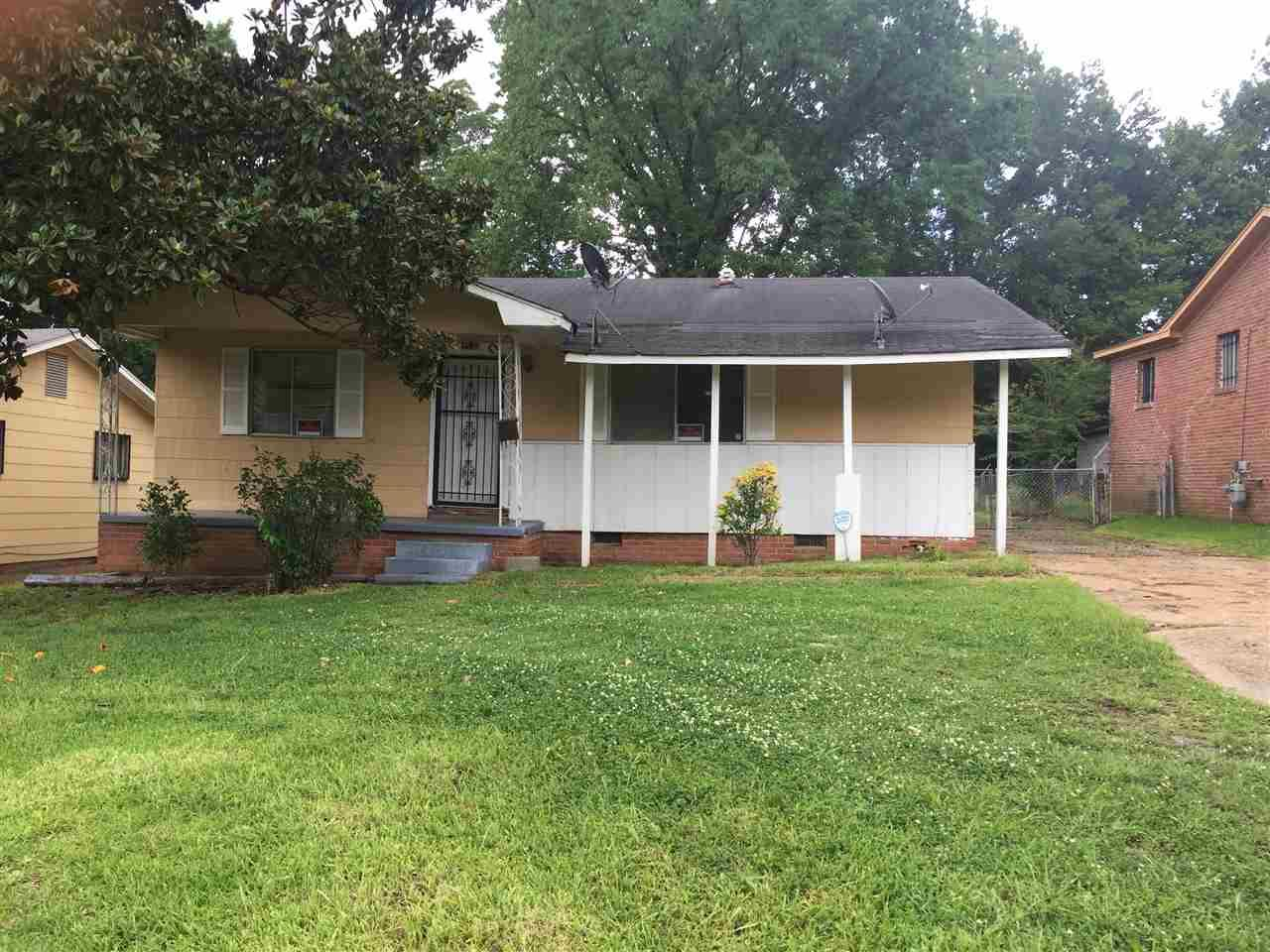 3536 Britton Ave Jackson Ms Mls 298550 Century 21