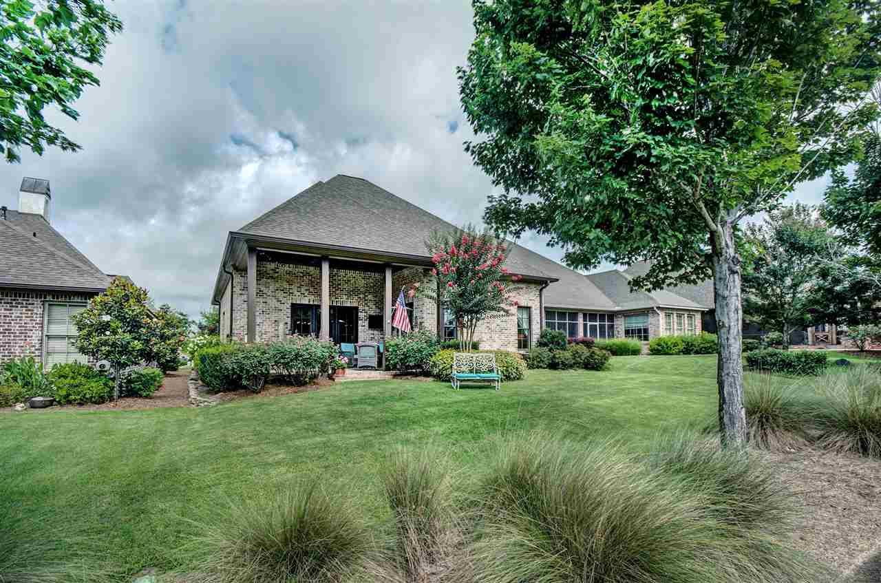 106 thompson ln madison ms mls 298751 century 21 for House plans madison ms