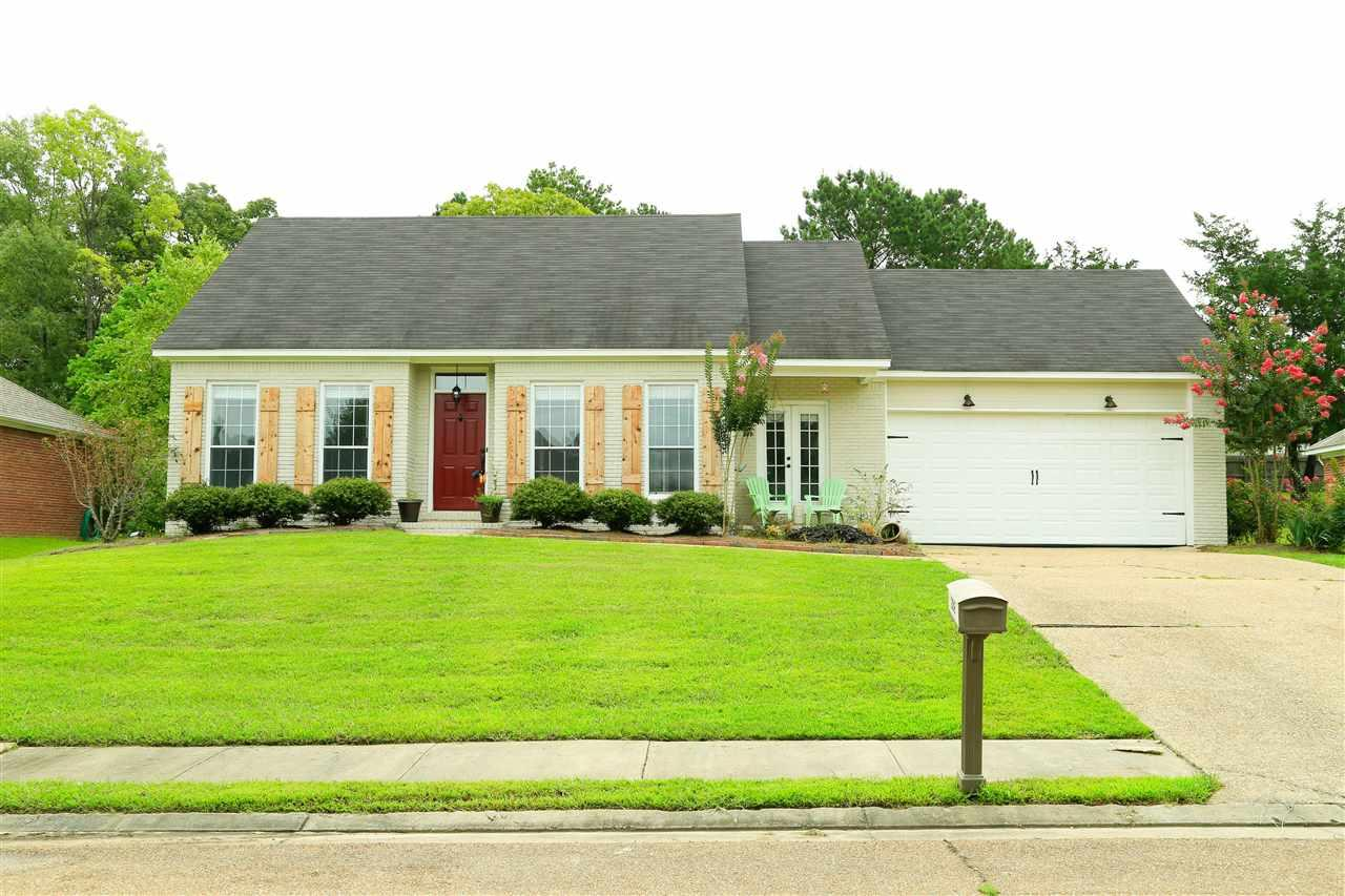 239 n ridge dr madison ms mls 298929 century 21 for Home builders madison ms