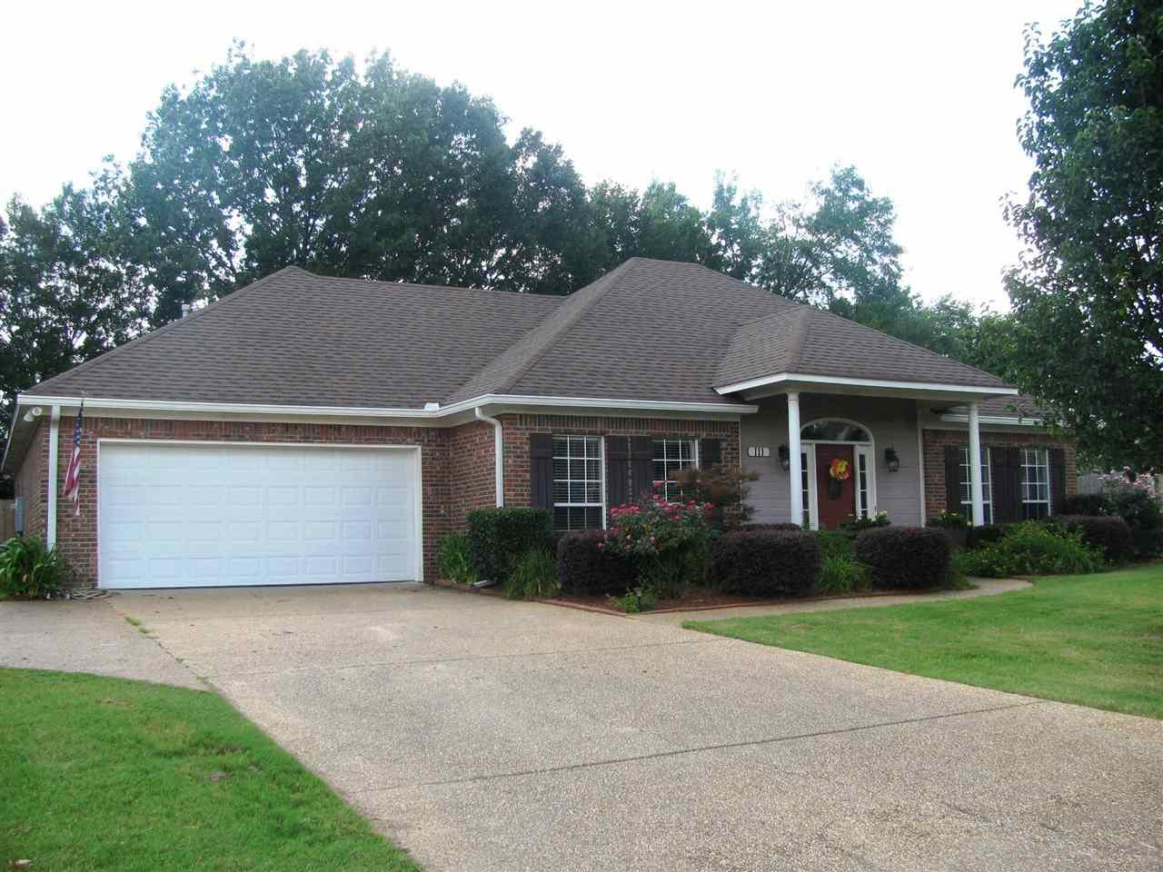 111 kayfield pl madison ms mls 299124 era for Home builders madison ms