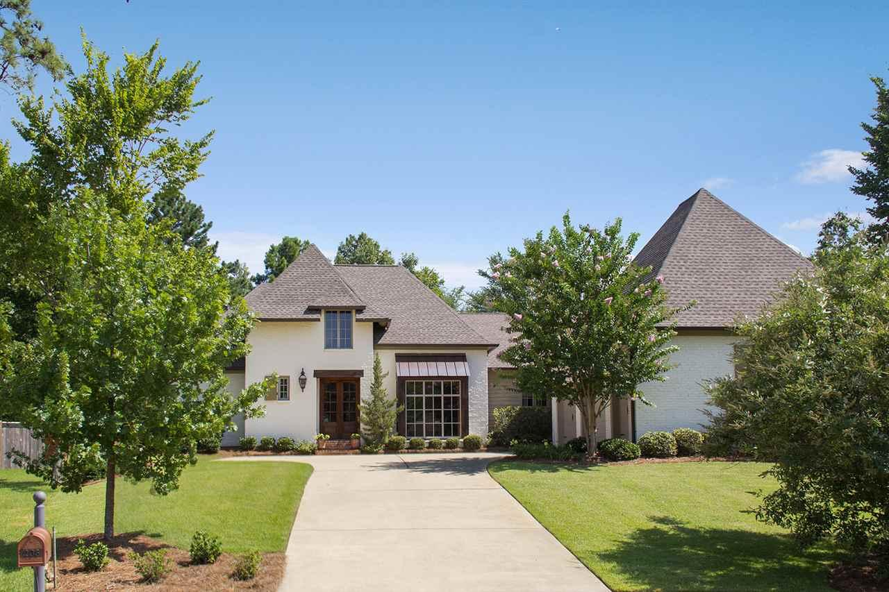 203 cedar woods cir madison ms mls 299128 era for Home builders madison ms