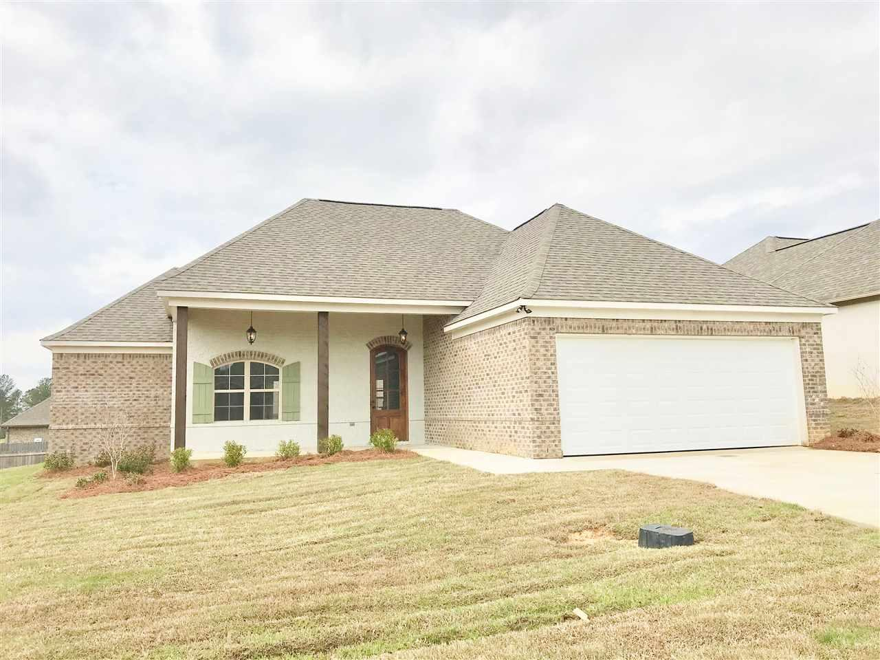105 willow pl brandon ms mls 299709 era for Usda homes for sale in ms
