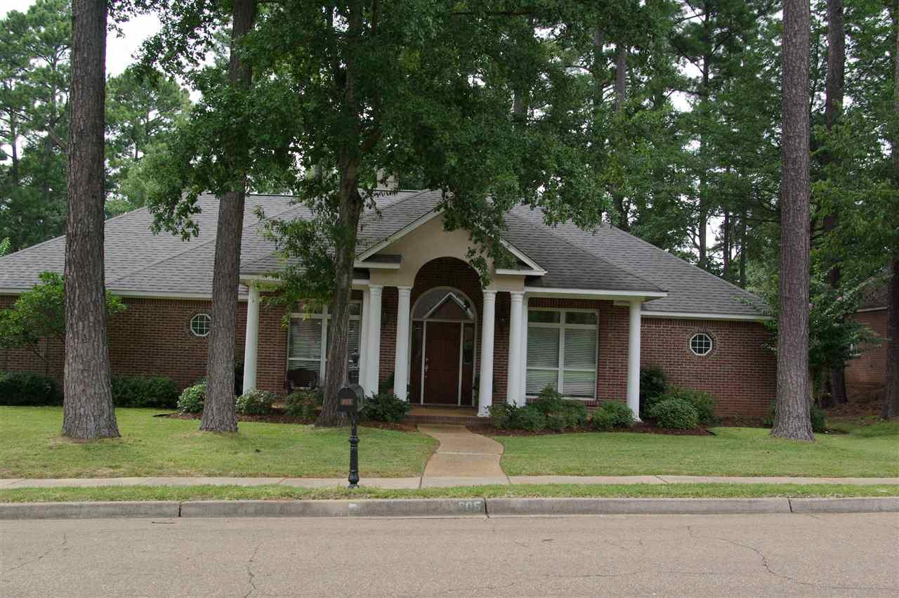 Homes For Sale Wendover Ridgeland Ms