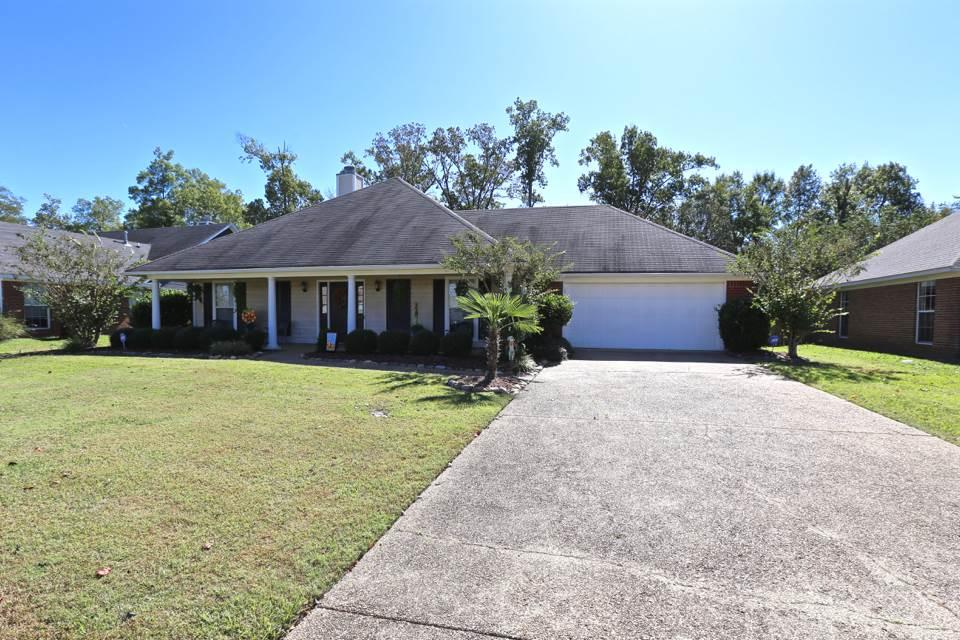 Property For Sale In Laurel Ms