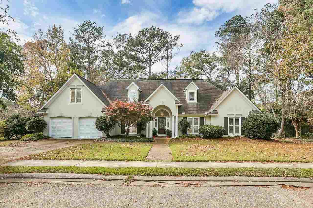 308 hillchase dr madison ms mls 303322 era for Home builders madison ms
