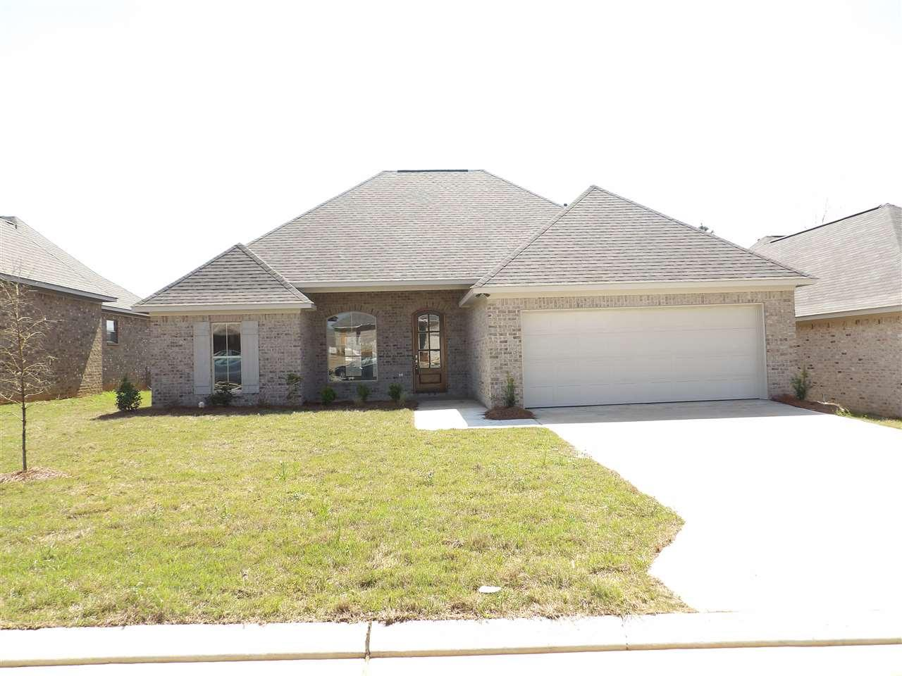 702 sawgrass lakes dr brandon ms mls 303675 era for Usda homes for sale in ms