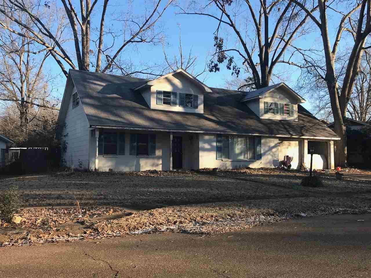 Homes For Sale In Heatherwood Jackson Ms