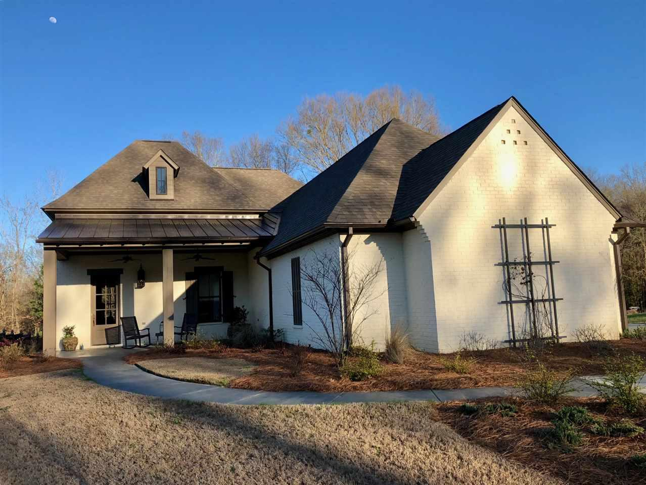 Homes For Sale In Flora Ms