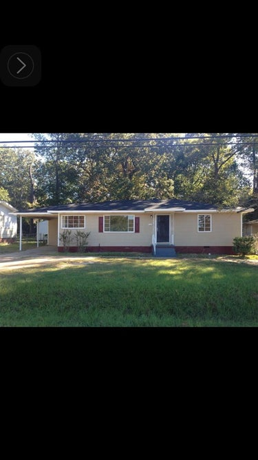 SFR located at 2920 OAK FOREST DR