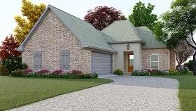SFR located at 32 Ashburn Woods