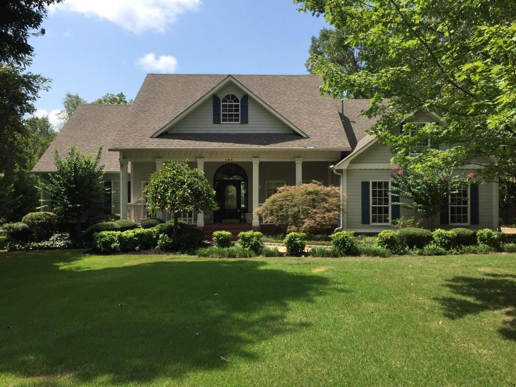 145 timberlane dr tupelo ms mls 17 2148 century 21 for Mississippi home builders
