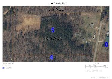 LND located at 461 Cr 1389