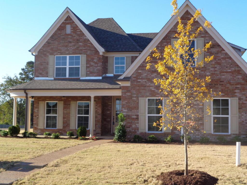 4659 riva ridge dr olive branch ms mls 312123 for Usda homes for sale in ms