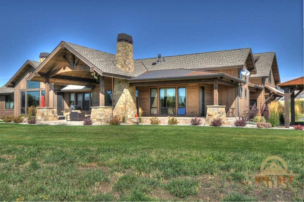 Bozeman Real Estate And Home Search Coldwell Banker Rci