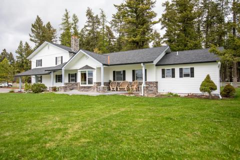 Columbia Falls, MT Real Estate Housing Market & Trends