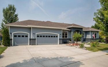 SFR located at 2815 Rustler Drive