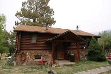 SFR located at 12870 Mill Creek Road