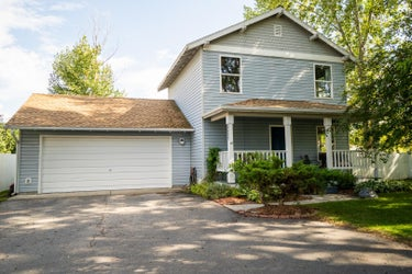 SFR located at 2327 Classic Court
