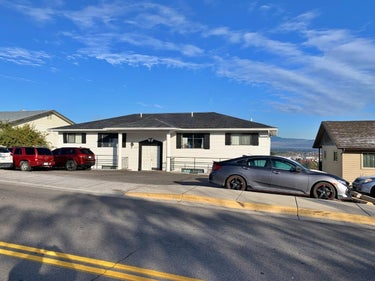 MFR located at 2228 West Foothills Drive