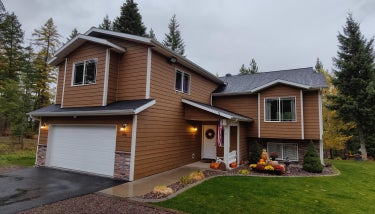 SFR located at 107 Mountain Timbers Drive