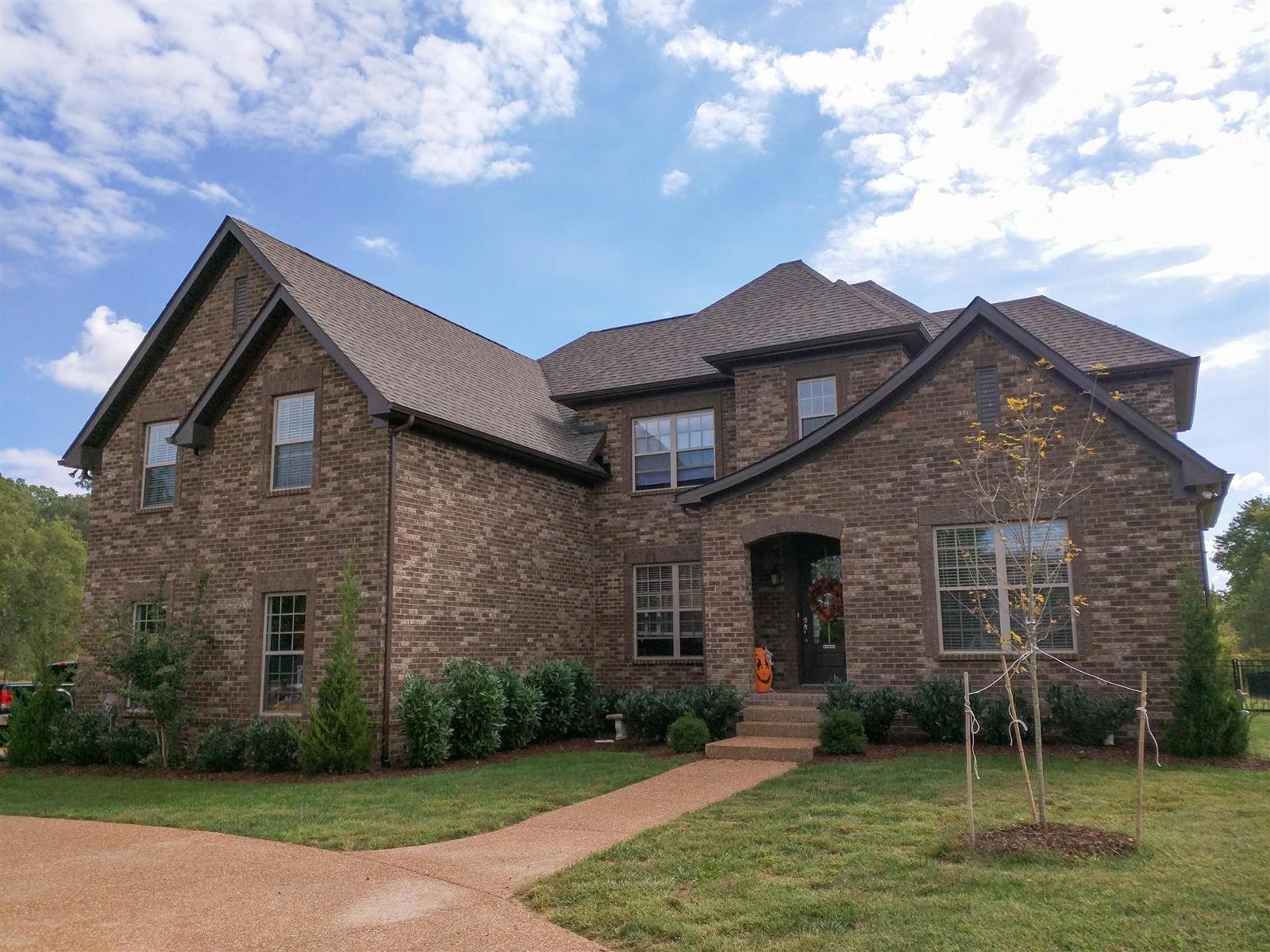 Homes For Sale Wynbrooke Hendersonville Tn
