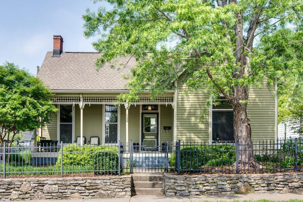 128 s 17th st nashville tn mls 1823198 coldwell banker for Build on your land nashville tn