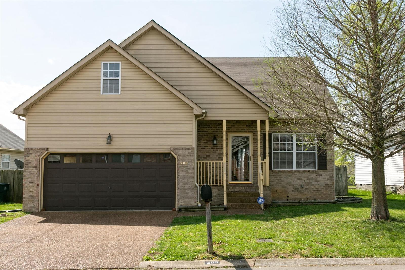 New Homes For Sale Antioch Tn