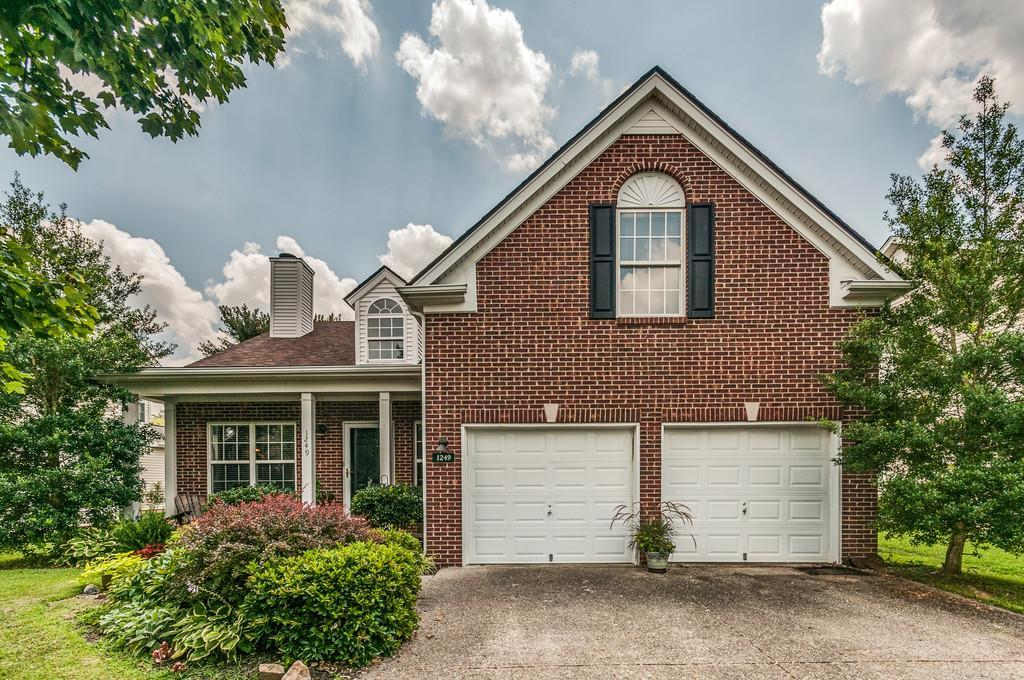 New Homes For Sale In Antioch Tn