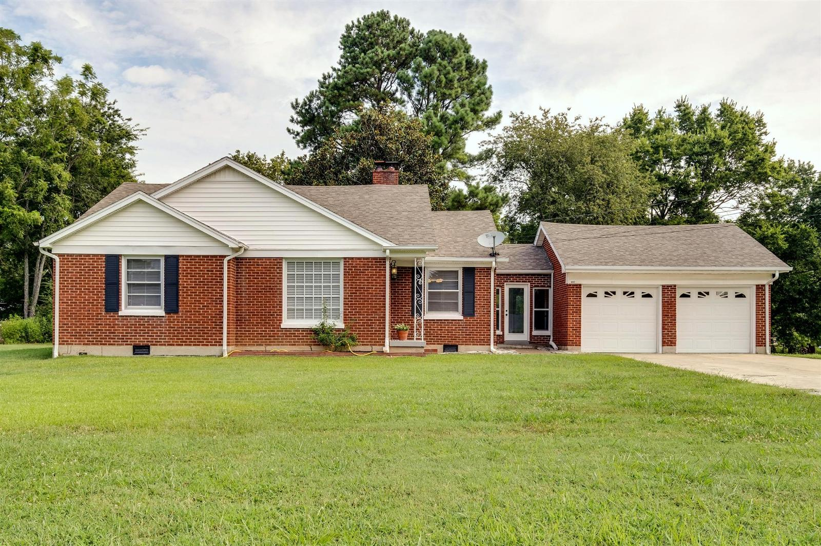 Property For Sale Columbia Tn