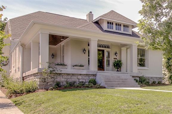 Homes For Sale Belmont Blvd Nashville Tn