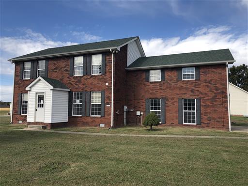 New Homes Ashland City Tn