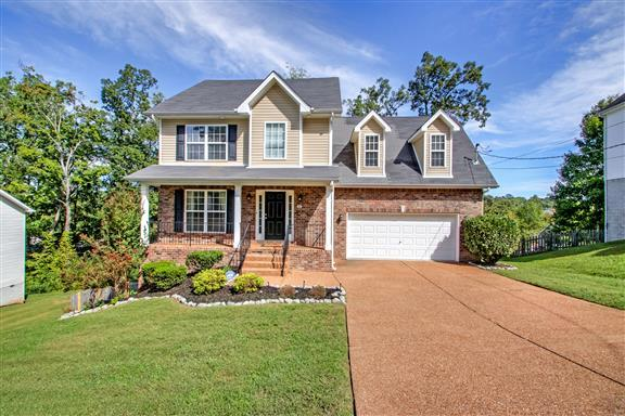 4005 New London Ct Old Hickory Tn Coldwell Banker